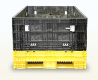 plastic containers for sale and leasing
